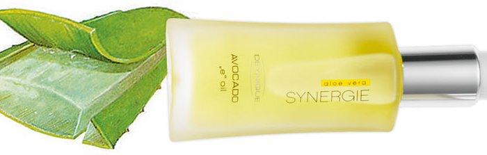 E olie voor huidveroudering