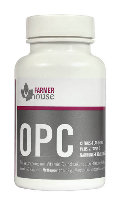 OPC vitamine c